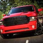 2017 DODGE RAM 1500 NIGHT PACKAGE l Oopscars