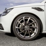 AUDI A1 SPORTBACK tuned by ABT