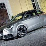AUDI A1 TUNING…HS MOTORSPORT…!
