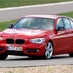 2012 BMW 1 SERIES…! neue BMW 1 Series…!