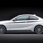 BMW 2 SERIES COUPE M TECHNIC