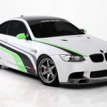 E92 BMW M3 tuned by EAS&VORSTEINER