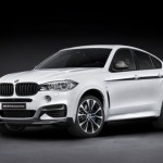BMW X6 M Package – M PERFORMANCE PARTS