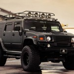 HUMMER H2 MAGNUM tuned by SR AUTO