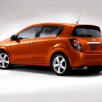 2013 CHEVROLET SONIC HB… OoPsCaRs..!