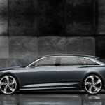 Concept AUDI PROLOGUE AVANT