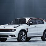 Concept LYNK CO 01