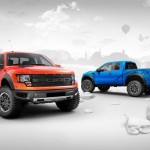 2014 FORD PICK-UP F-150 SVT RAPTOR
