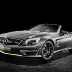 MERCEDES SL63 AMG WORLD CHAMPIONSHIP 2014-Collector's Edition