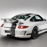 PORSCHE 911 GT3 MAGNAT Snowmobile DESIGN