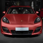 PORSCHE PANAMERA tuned by OVERDRIVE