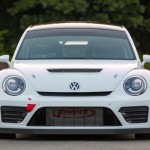 VW BEETLE-GRC RALLY CAR