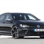 VW GOLF 7-R tuned by OETTINGER