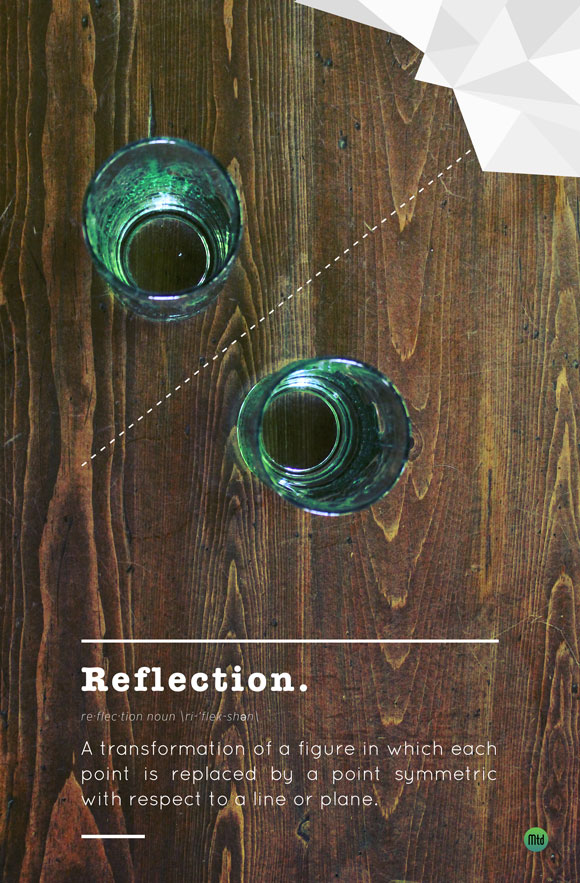 Open Art Project Free Printable Posters 187 Reflection