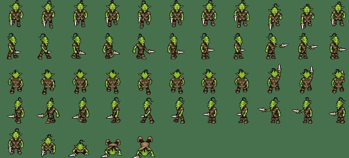 Rpg Maker Xp Character Maker