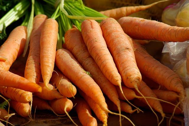 Box Garden Vegetables