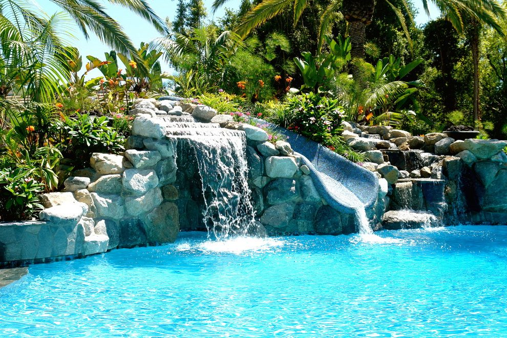 The Best Inground Pool Designs For Small Backyards