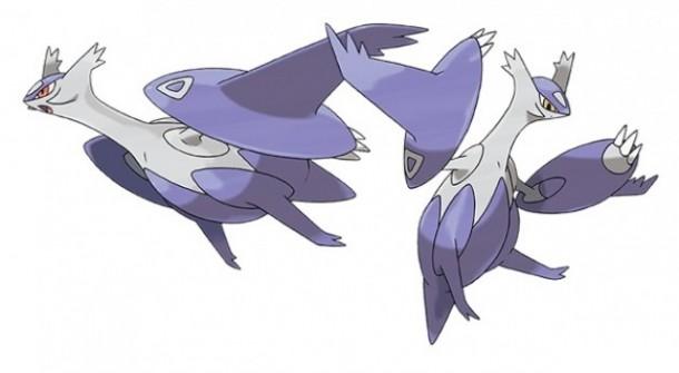 New Mega Evolutions, News About Pokémon ORAS - opr