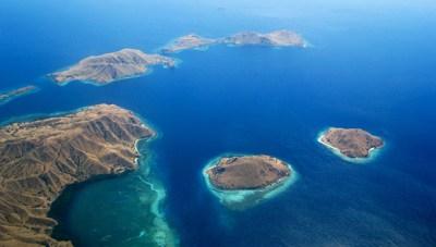 welke eilanden zijn er ? | op reis door indonesie