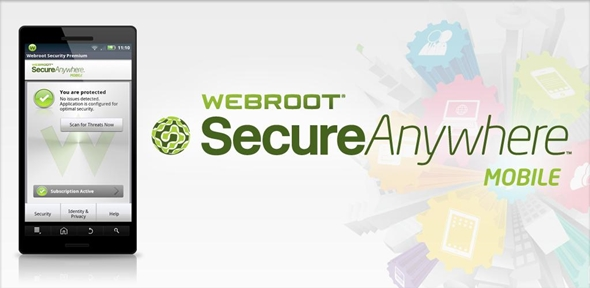 Mobile Security Quick Heal