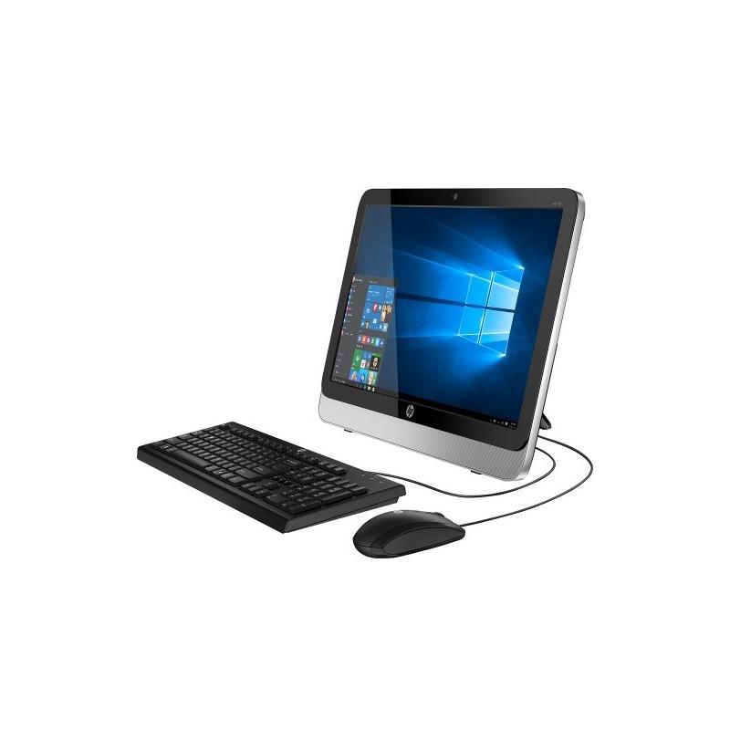 Hp All In One Desktop 19 2114 Genuine Windows 8 1 4gb Ram