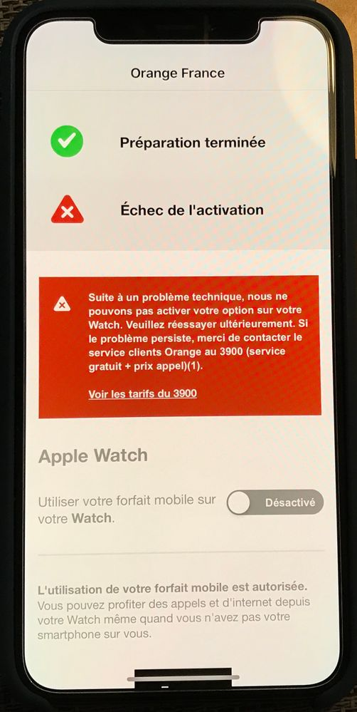 R    solu       chec activation 4G sur Apple Watch serie 3   SOSH IMG 0009 jpeg
