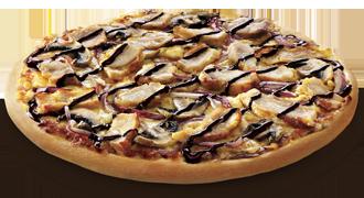 Bbq Chicken Pizza Badhige Piizza Collection