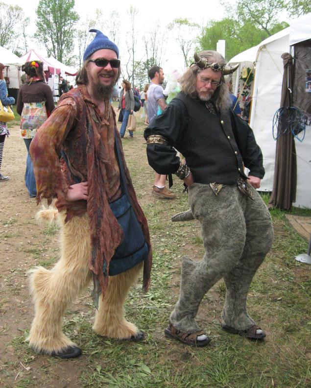 Men Costumes Posting