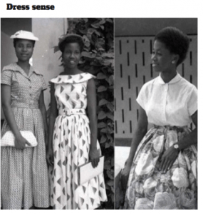 Nigeria at 57  Throwback on fashion of the 90s   OrientDailyNews Nigeria at 57  Throwback on fashion of the 90s