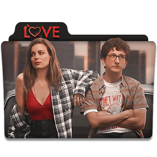 Tv Shows About Love
