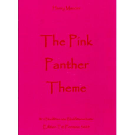 pink panther theme # 20