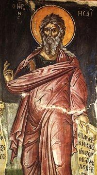 Isaiah Orthodoxwiki
