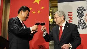 চীনে নিযুক্ত মার্কিন রাষ্ট্রদূতের পদত্যাগের ঘোষণা