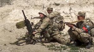 আজারবাইজান-আর্মেনিয়া যুদ্ধ: প্রাণ যাচ্ছে সাধারণ মানুষের