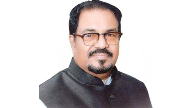 ঢাকা-৫ আসনে বিজয়ী কাজী মনিরুল মনু