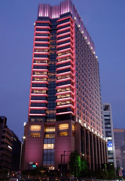 Popular Hotels In Tokyo For The Businessmen Osmiva