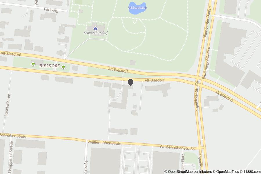 HOWOS H & V GmbH - Gartengeräte kaufen - Berlin Biesdorf - (0171