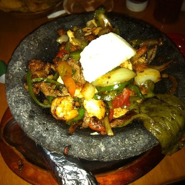Hacienda Sx Menu Restaurant La Mexican Greenwood