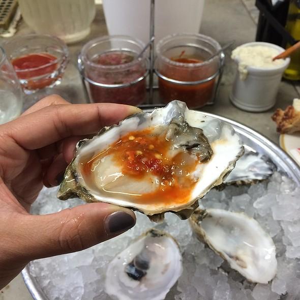 Good Fish Restaurants San Francisco