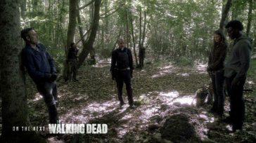The Walking Dead 11: Anticipazioni del settimo episodio – VIDEO