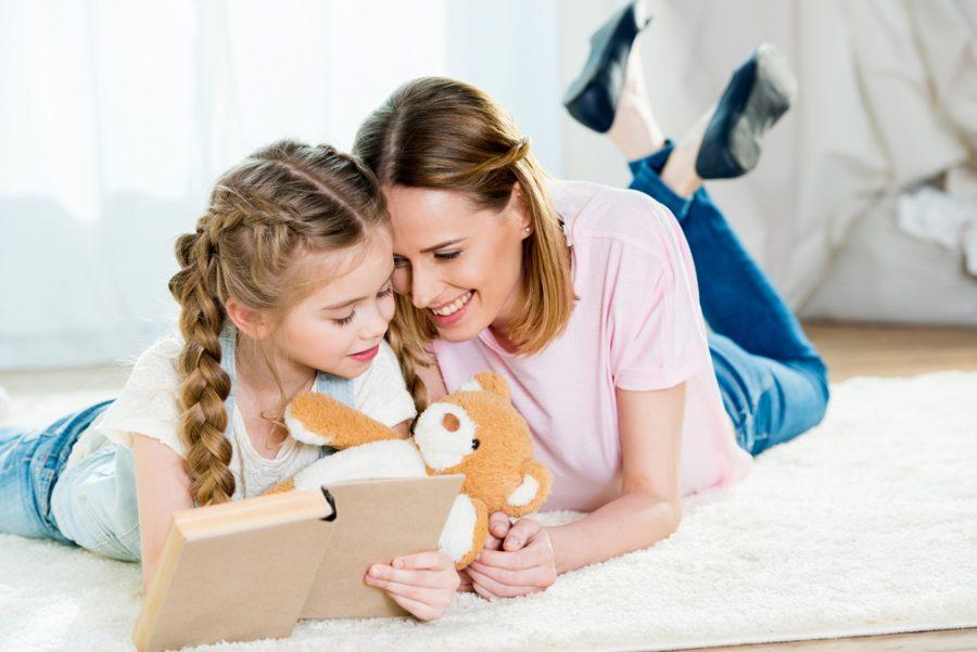 Anbud anbud: 100 skäl till varför jag älskar mamma