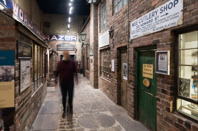 Kelham Island Museum → Our Favourite Places – Sheffield ...