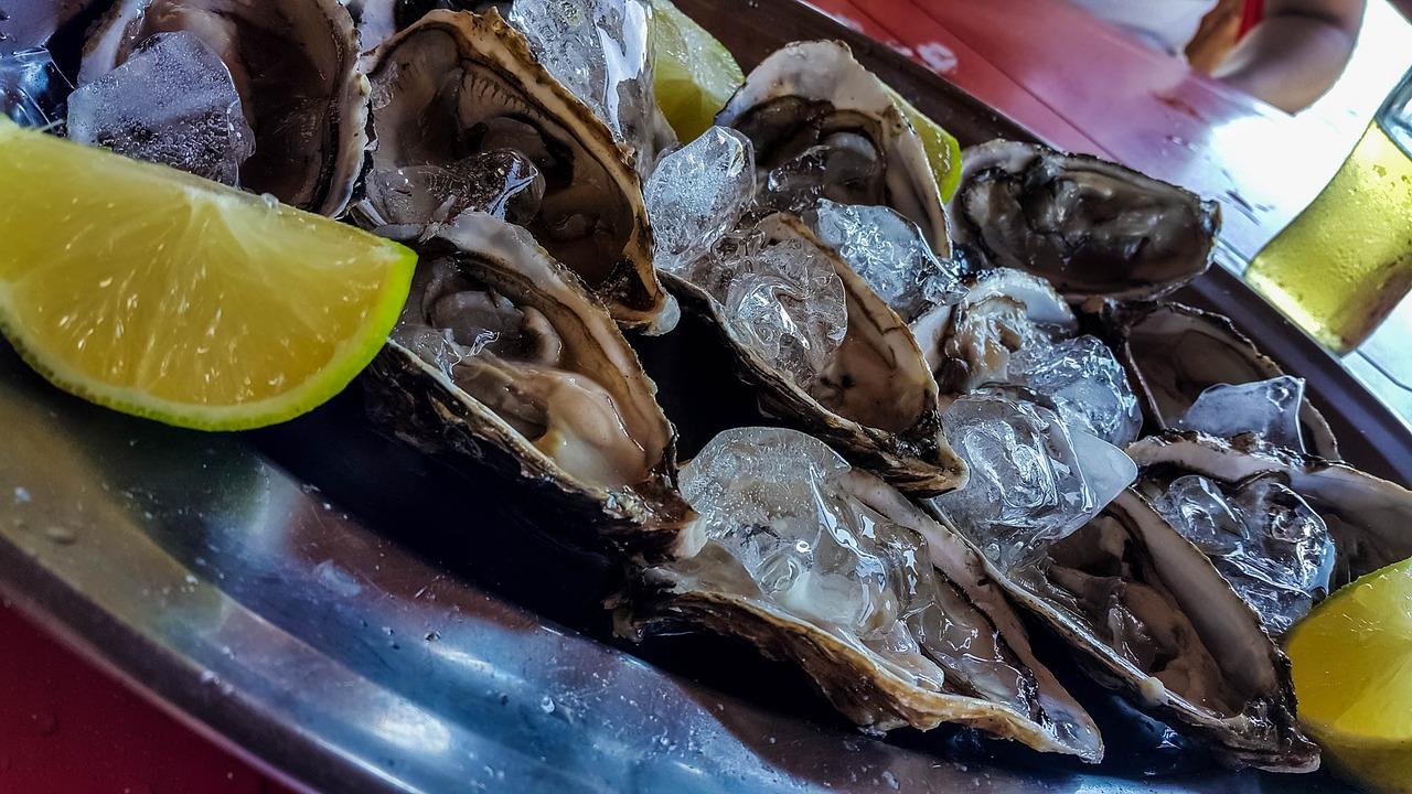 Fresh Seafood Market Lafayette Louisiana