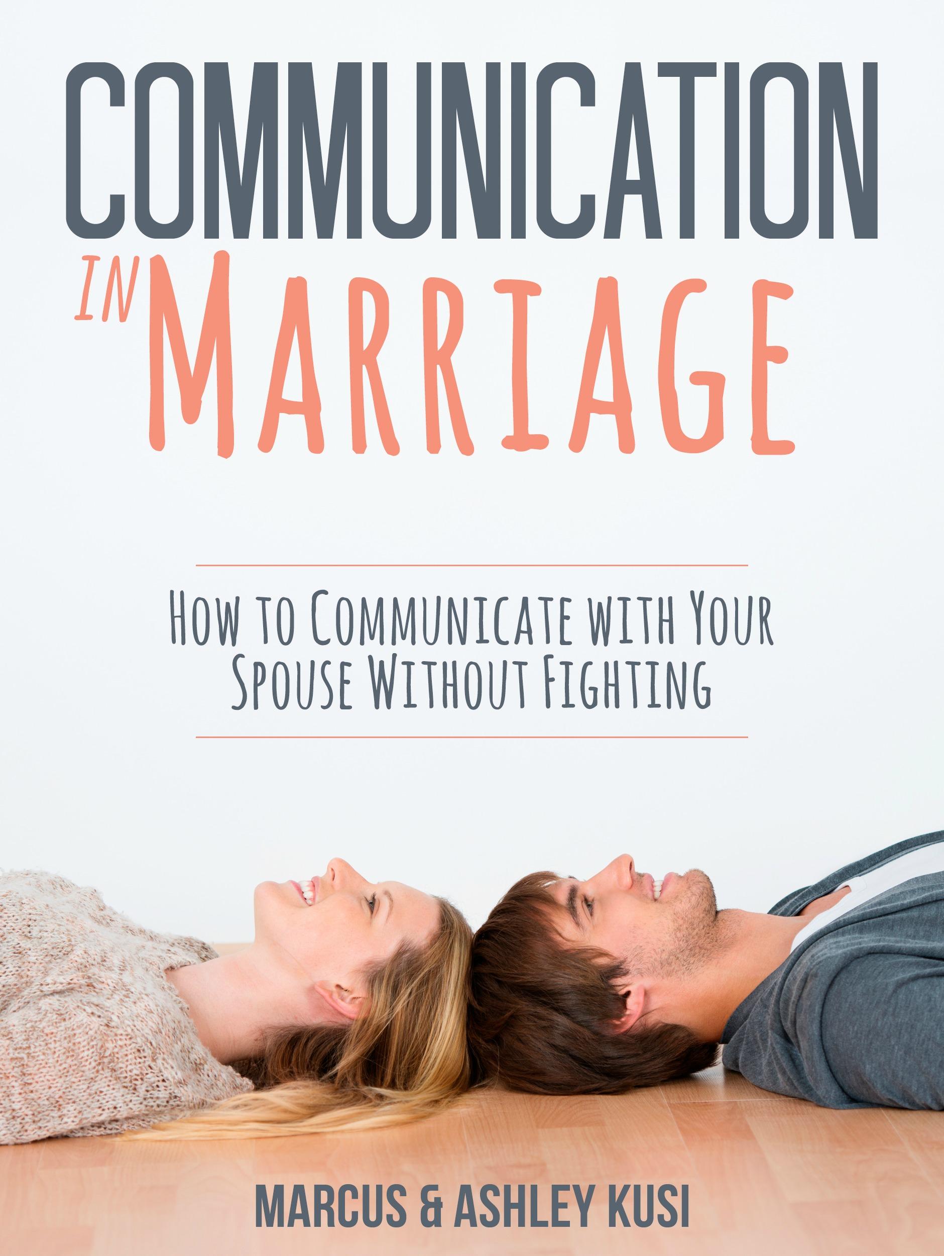 Communication Wife