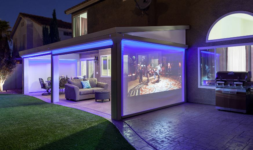 Outdoor Screens For Patios