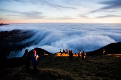 Mt. Pulag Adventure 2018 (Ambangeg Trail) - Hiking ...