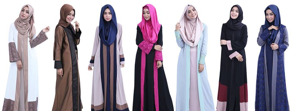 Long Outer Model Baju Outer Model Outer Hijab Model Outer Tanpa Lengan Outer Gamis Outer Hijab Outer Tanpa Lengan Outer Wanita Nina Nugroho
