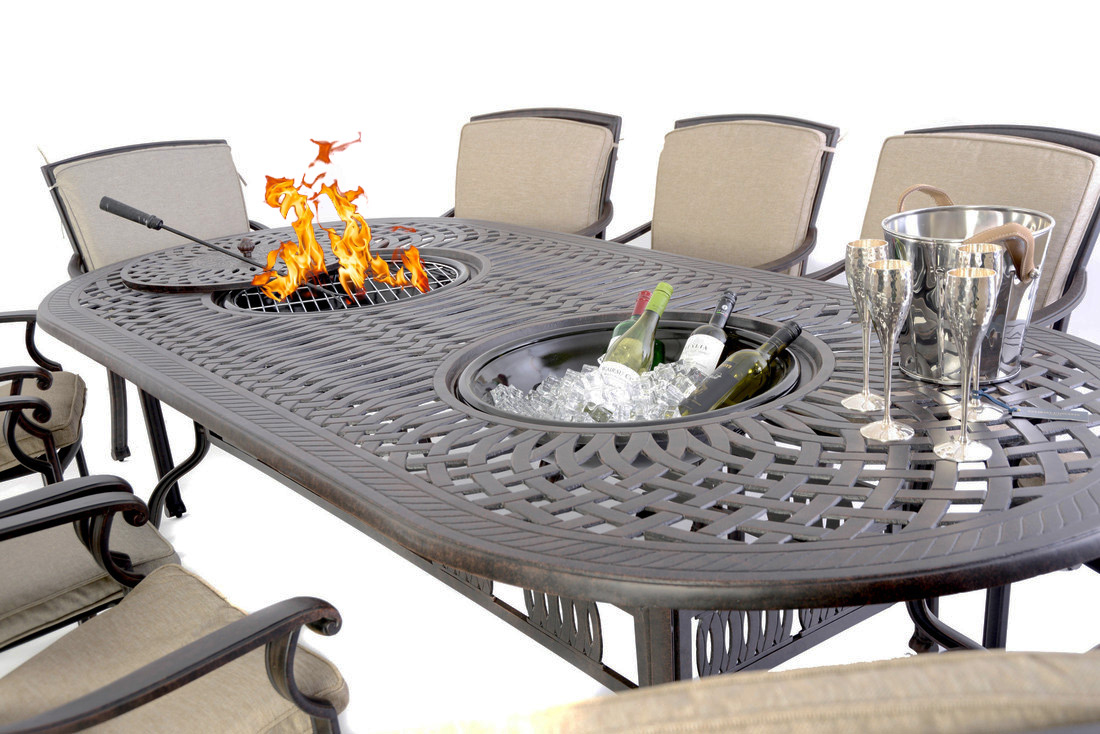 Buy Garden Table And Chairs