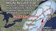 HD Decor Images » PA weather map of coming storm use     over60hiker PA weather map of coming storm use