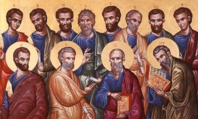 Apóstolos de Cristo